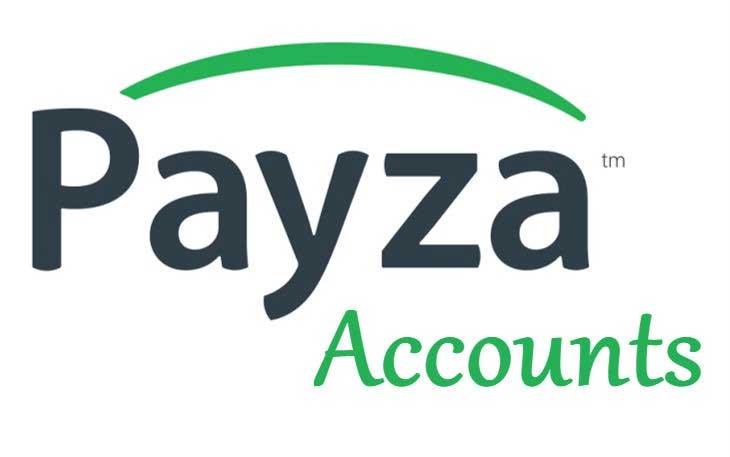 compte payza