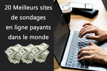 sites de sondages