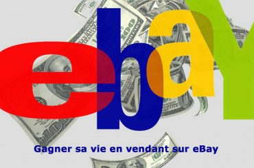 gagner en vendant sur ebay